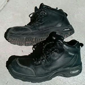 Reebok, work boots